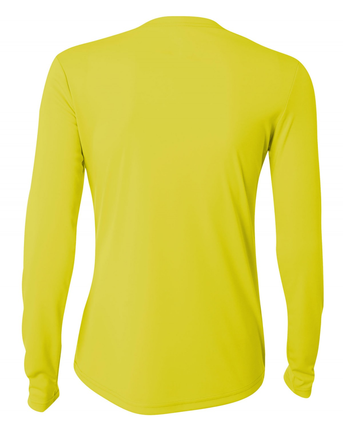 A4NW3002 A4 SAFETY YELLOW