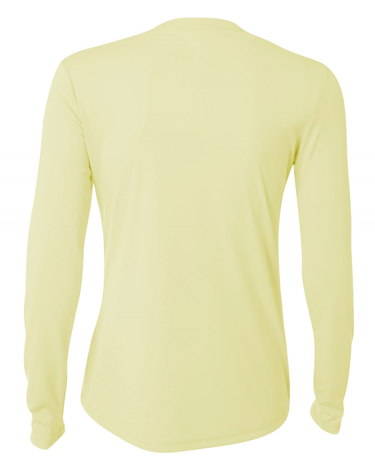 A4NW3002 A4 LIGHT YELLOW