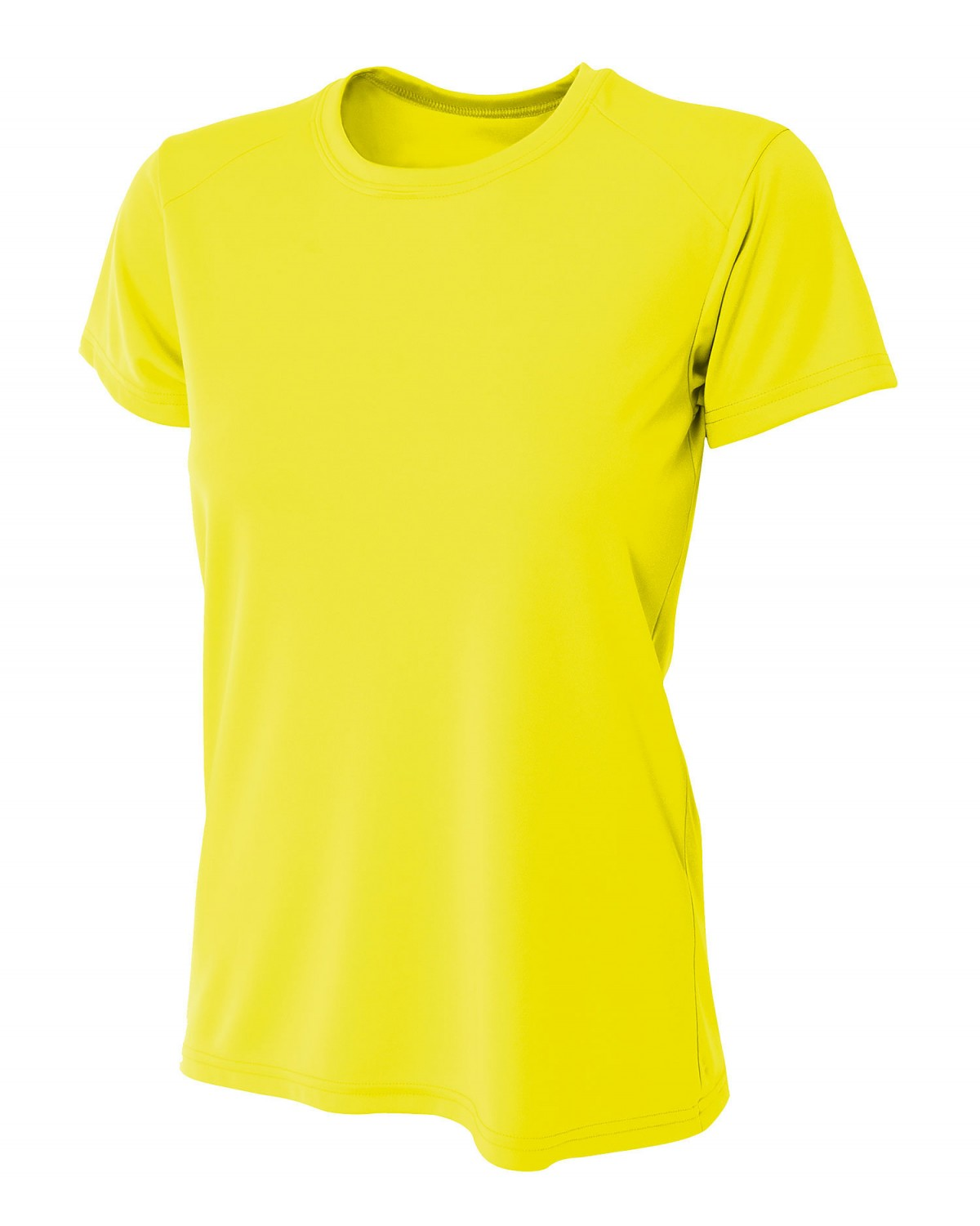 A4NW3201 A4 SAFETY YELLOW