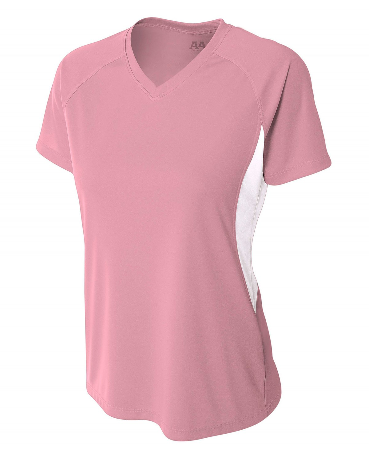 A4NW3223 A4 PINK/WHITE