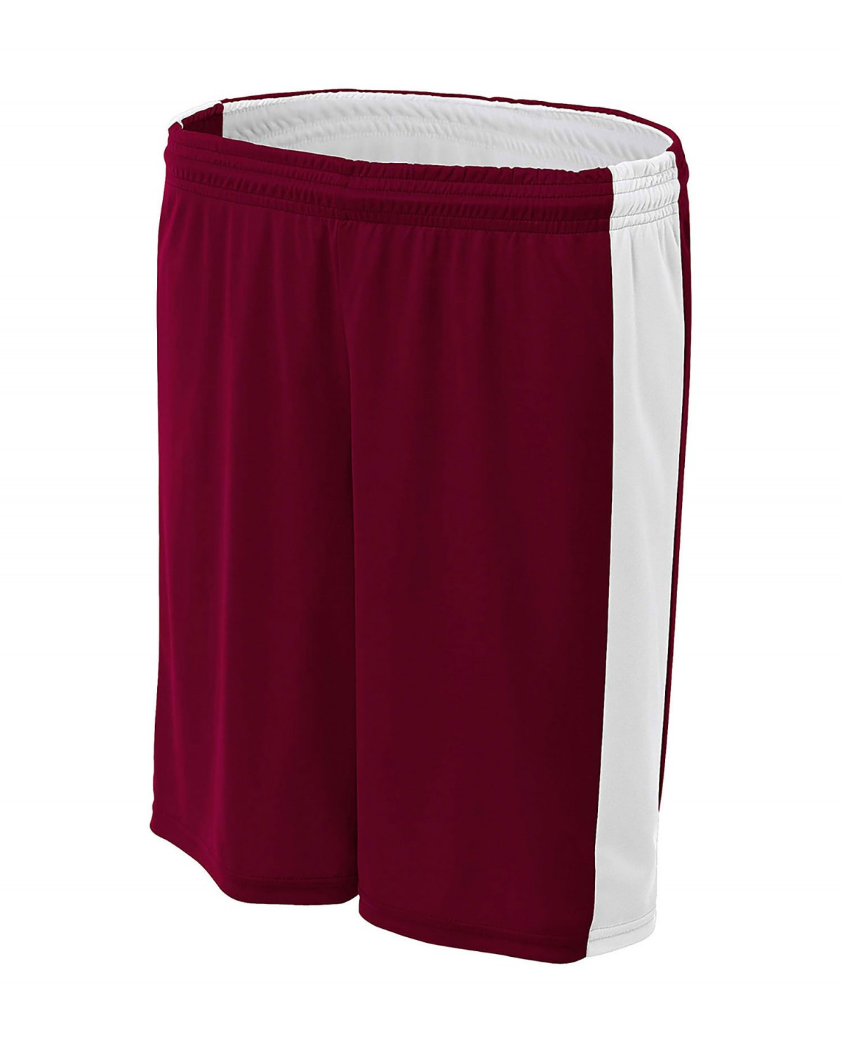 A4NW5284 A4 MAROON/WHITE
