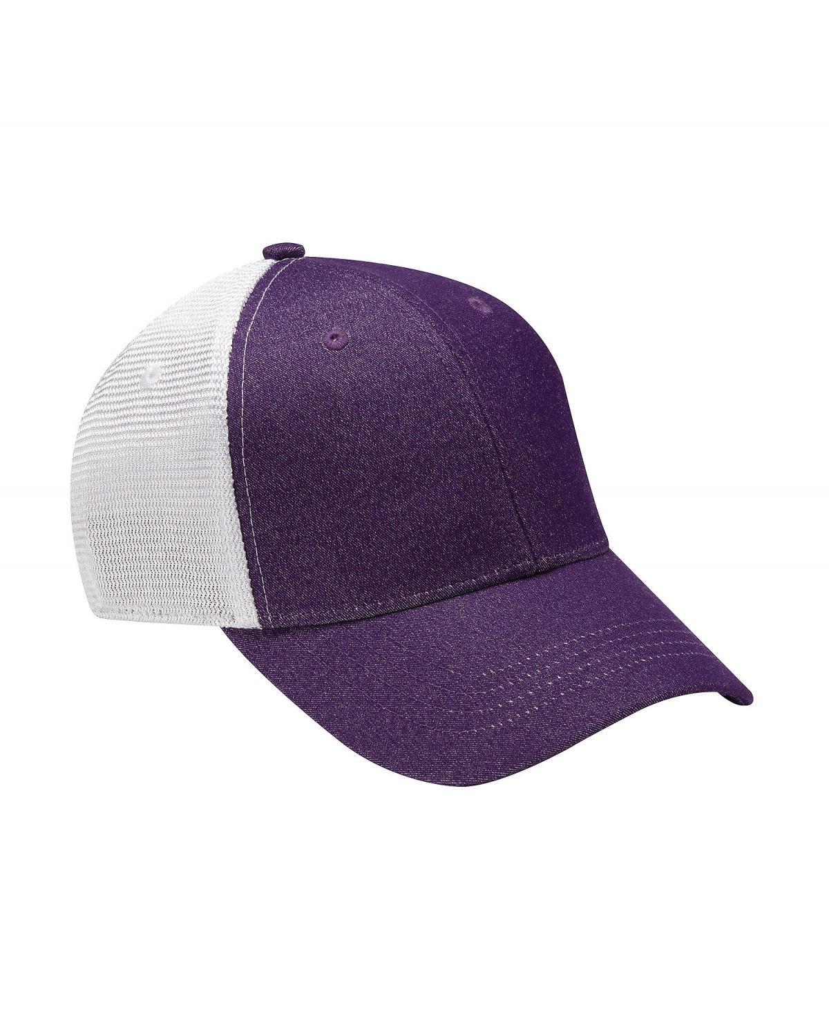 BG3346 Badger Sport GRAPHITE/PURPLE